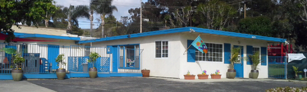 Nobis Preschool - Dana Point